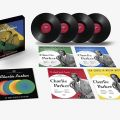 Charlie Parker - The Savoy 10-Inch LP Collection