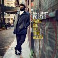 Gregory Porter - Take Me To The Alley (Deluxe Edition inkl. DVD)