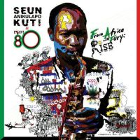 Coveransicht für Seun Anikulapo-Kuti - From Africa With Fury: Rise