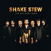Coveransicht für  Shake Stew - The Golden Fang