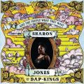 Sharon Jones & The Dap-Kings - Give The People What They Want (LP + Mp3 Download)